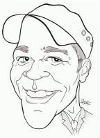 karikaturist & Schnellzeichner Arne Vergenz