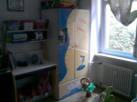 Foto 6 kinderzimmer in 4teile