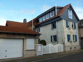Foto 6 kl. Haus mit Garten in Ober-Mörlen, helle Räume(Wohnung), zentrale ruhige Lage, Erstbezug n. Sanierung