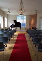 Foto 2 klassischer Gesangsunterricht in Hamburg
