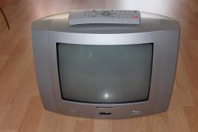 kleiner preiswerter Fernseher