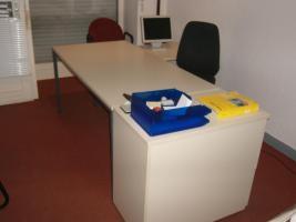 kleines Büro mitte Berlin