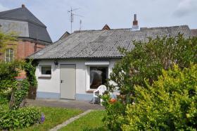 Foto 3 kleines Einfamilienhaus an der Oste