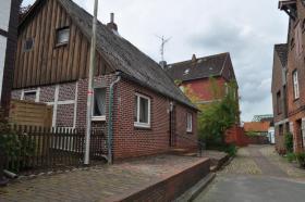 Foto 5 kleines Einfamilienhaus an der Oste