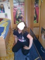 Foto 3 kompl. Kinder-Jugendzimmer massiv Buche wie neu zu verkaufen