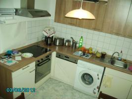 Foto 2 komplette Einbauküche im sehr guten Zustand L-Form