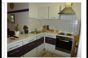 komplette Küche (1 Jahr alt) Top !!!