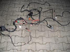 kompletter Scheinwerfer Kabelbaum für Renault Clio 01-05