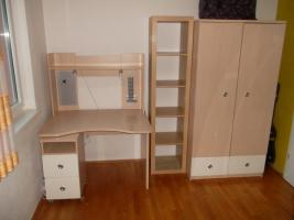 Foto 2 komplettes Jugendzimmer