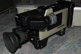 komplettes Profi Video Studio Aufnahme und Bearbeitung