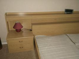 komplettes Schlafzimmer! Selbstabholer