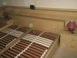 Foto 2 komplettes Schlafzimmer! Selbstabholer