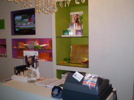Foto 3 kosmetiksalon mit moderner inneneinrichtung
