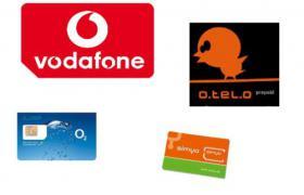 *** kostenloses Prepaid Kartenbundel mit einem gesamt Startguthaben von 24, - EUR ****