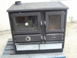 küchenherd  zu heitzen  und kochen , backen
