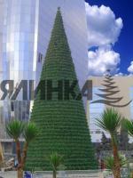 Foto 4 künstlicher neujahrsbaum von 3 bis 120m hoch