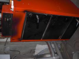 Foto 2 künzel holzvergaser-kessel-paket plus gaswandheizgerät vaillant