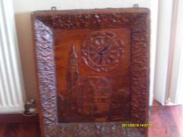 Foto 5 kuffer bild und uhr