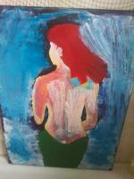 kunstbilder öl-acryl