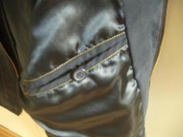 Foto 3 kurze blaue BIAGGINI Jacke