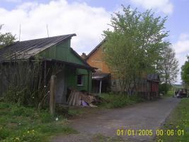 Foto 2 landhaus in bayern-plz. 95679-17oo qm-2 fam.haus-3 gebäude-tausche gegen