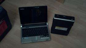 laptop mit cd laufwerk