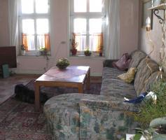 Foto 4 lehrstehendes Haus  proberaum für musick oder Gesang.
