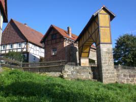 Foto 5 lehrstehendes Haus  proberaum für musick oder Gesang.