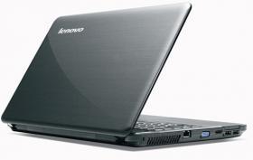Foto 2 lenovo laptop G550