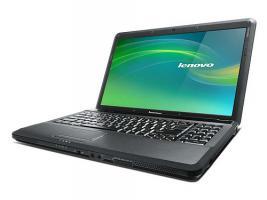 Foto 3 lenovo laptop G550