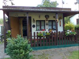 liebevoll angelegter Pachtgarten in Kranichfeld zu verkaufen