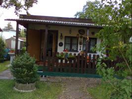 Foto 2 liebevoll angelegter Pachtgarten in Kranichfeld zu verkaufen