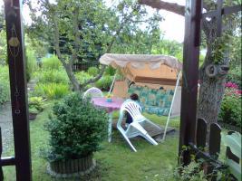 Foto 4 liebevoll angelegter Pachtgarten in Kranichfeld zu verkaufen