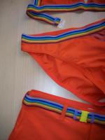 Foto 2 +++ linelTEX +++ Bikini + 3 teilig + 36 + neu