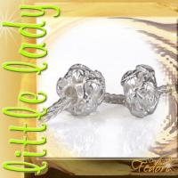 little lady Bead Ivy 925 Sterling Silber