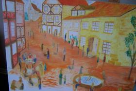 malerei ..bilder  zurkaufen