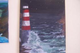 Foto 2 malerei ..bilder  zurkaufen