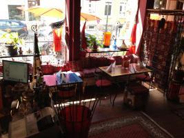 marokanische lokal in weststadt(heidelberg)