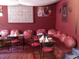 Foto 5 marokanische lokal in weststadt(heidelberg)