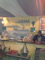 Foto 6 marokanische lokal in weststadt(heidelberg)