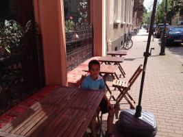 Foto 8 marokanische lokal in weststadt(heidelberg)
