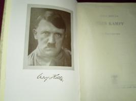 mein kampf original v 1942