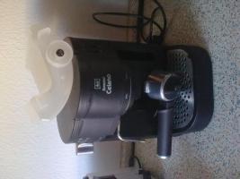 melita espresso kaffeemaschine