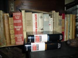 militärische Bücher