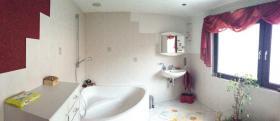 Foto 5 mit Liebe renoviertes Haus in Hülben. Sie können einfach so einziehen
