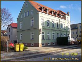 mn0001 gemütliche, zentrumsnahe 3 Zimmer Wohnung in Burgstädt