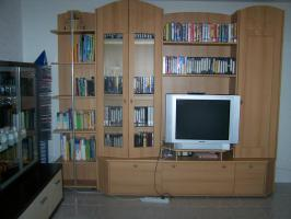 Foto 2 mobliertes Zimmer