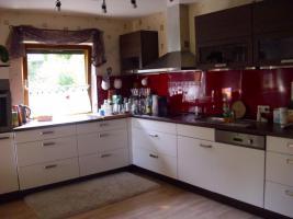 Foto 2 moderne große Nobilia Einbauküche 1 Jahr NP über 12.000€