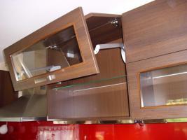 Foto 4 moderne große Nobilia Einbauküche 1 Jahr NP über 12.000€