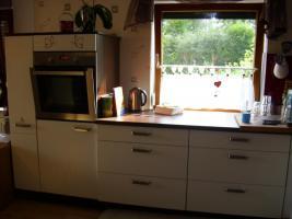 Foto 5 moderne große Nobilia Einbauküche 1 Jahr NP über 12.000€